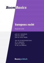 Matthijs van Wolferen Laurens Ankersmit  René Repasi, Europees recht