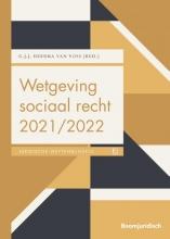 , Wetgeving sociaal recht 2021/2022