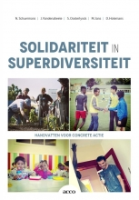 Nick  Schuermans, Joke  Vandenabeele, Stijn  Oosterlynck, Marc  Jans, Dirk  Holemans Solidariteit in superdiversiteit