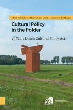 , Cultural Policy in the Polder