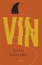 Ruth  Lasters Vin
