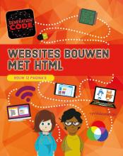 Max Wainewright , Websites bouwen met HTML