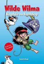 Jochen  Till Wilde Wilma Kogelvis en Doodskop