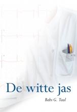 Babs G. Taal , De witte jas