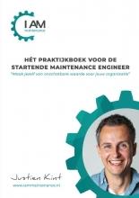 Justien Kint , Hét praktijkboek voor de startende maintenance engineer