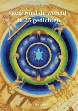 Zinzi Zegers , Reis rond de wereld in 25 gedichten
