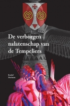 Roelof Mariman , De verborgen nalatenschap van de Tempeliers