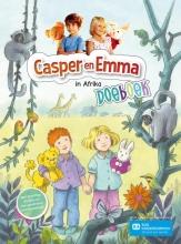 , Casper en Emma in Afrika