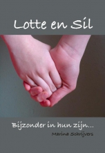 Schrijvers  Schrijvers Lotte en Sil
