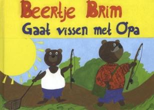 Mirabel  Nuis Beertje Brim gaat vissen met opa