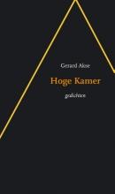 Gerard  Akse Hoge kamer