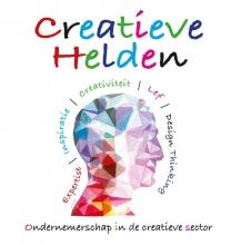Karin  Overbeek-van Zeijst Creatieve helden