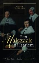 Antoon Ertemeijer , Een Halszaak in Haarlem