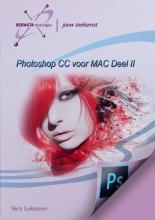 Vera Lukassen , Photoshop CC voor MAC II