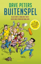 Dave  Peters Buitenspel