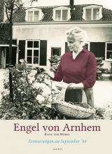 Kate A. ter Horst Engel von Arnhem