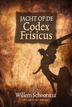 Willem Schoorstra , Jacht op de Codex Frisicus