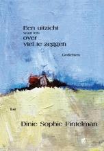 Dinie Sophie Fintelman , Een uitzicht waar iets over viel te zeggen