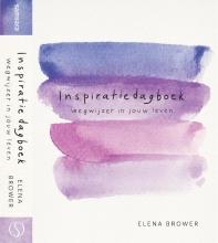 Elena Brower , Inspiratie dagboek