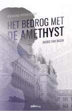Hasko van Dalen , Het bedrog met de Amethyst