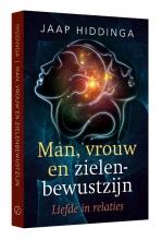 Jaap Hiddinga , Man, vrouw en zielenbewustzijn