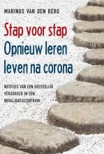 Marinus van den Berg , Stap voor stap