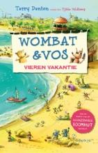 Terry Denton , Wombat & Vos vieren vakantie