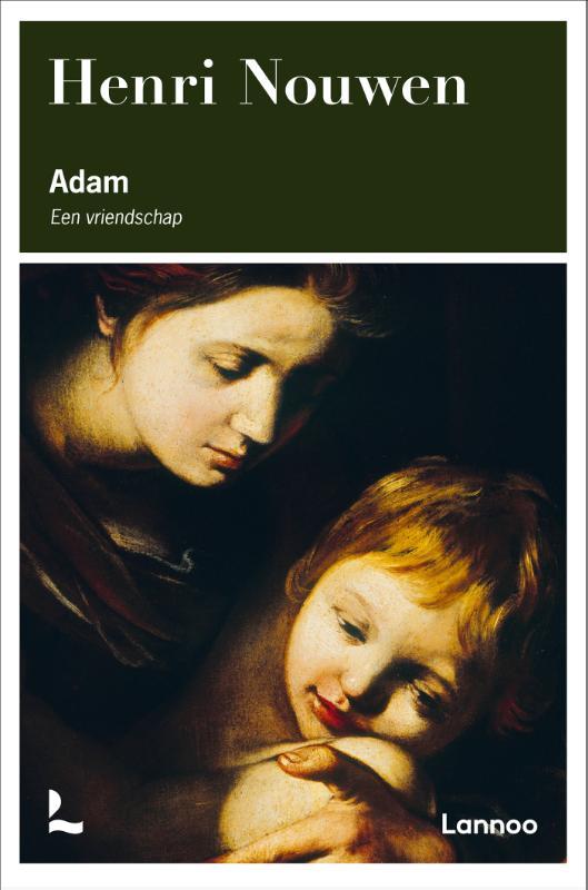 Henri Nouwen,Adam