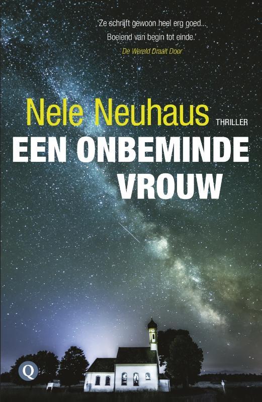 Nele Neuhaus,Een onbeminde vrouw