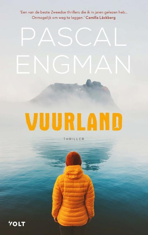 Pascal Engman,Vuurland