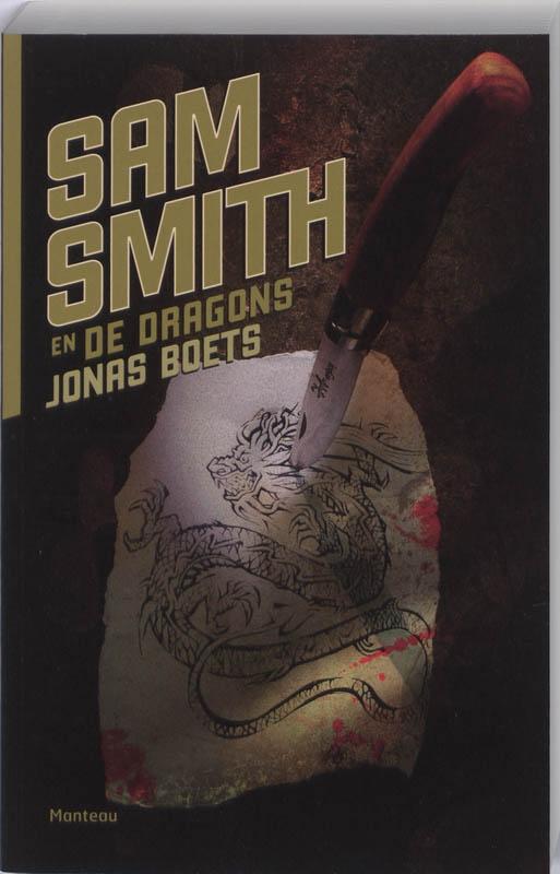 Jonas Boets,Sam Smith en de Dragons