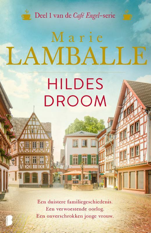 Marie Lamballe,Hildes droom