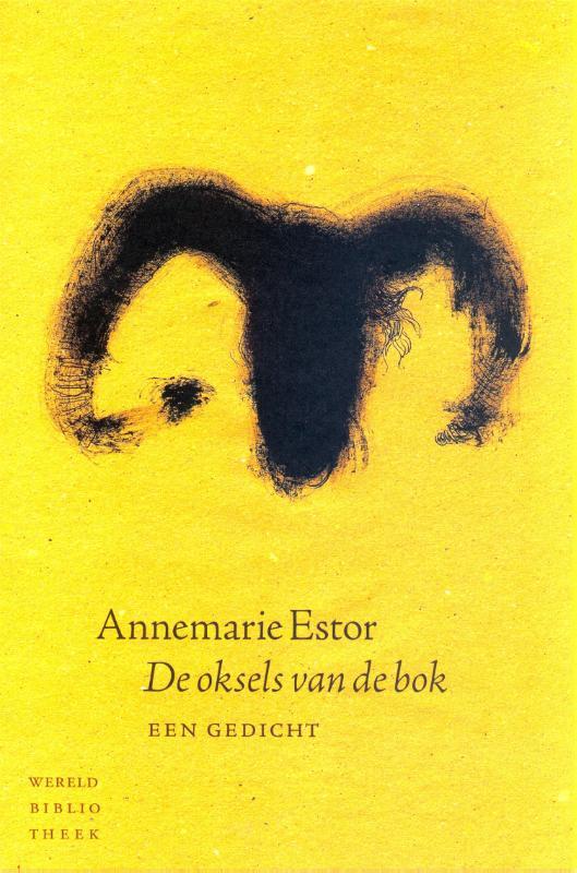 Annemarie Estor,De oksels van de bok