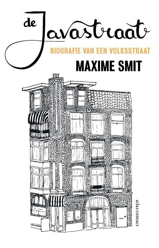Maxime Smit,De Javastraat