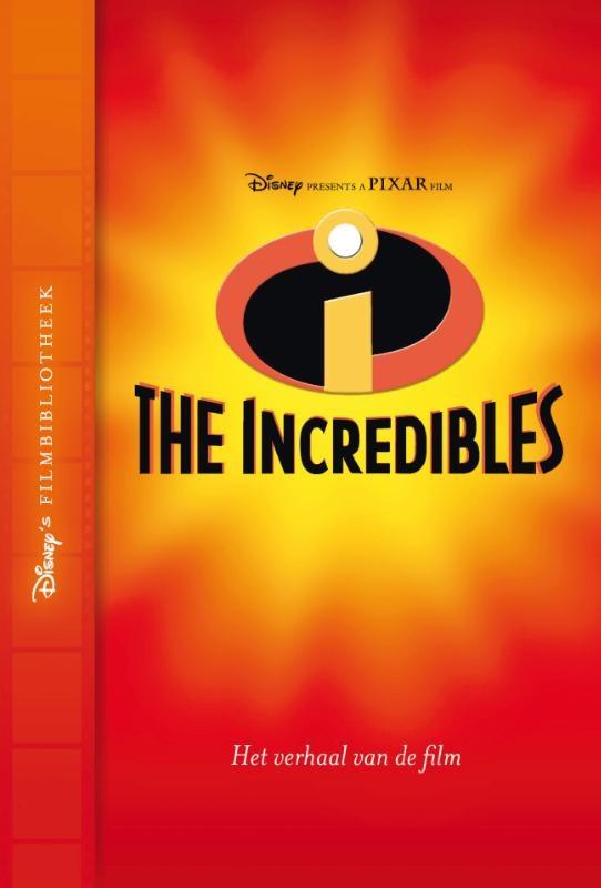 Disney,Incredibles