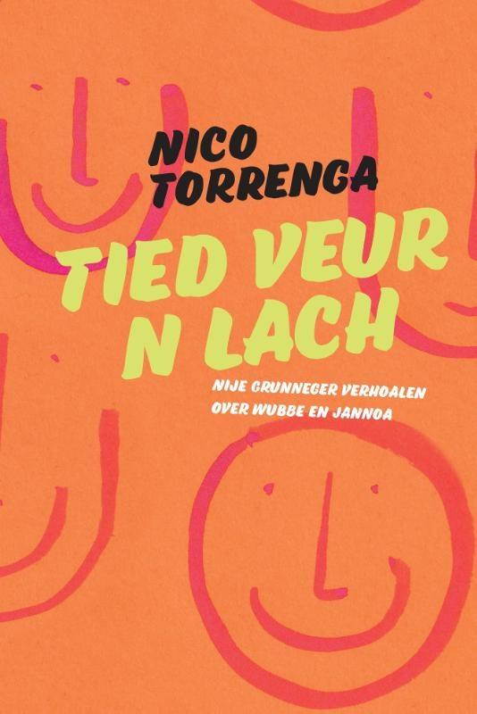 Nico Torrenga,Tied veur n lach