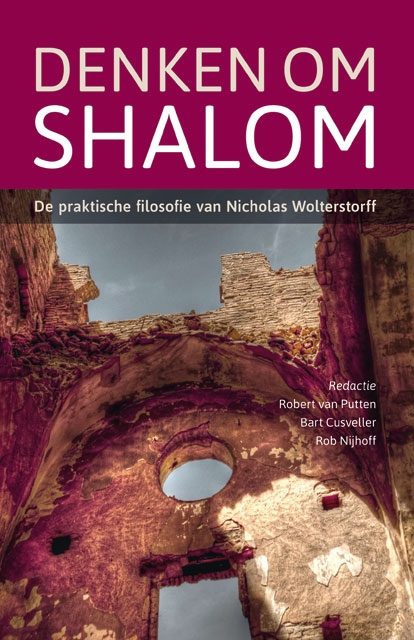 ,Denken om shalom
