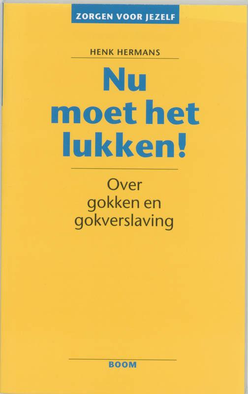 Henk Hermans,Nu moet het lukken