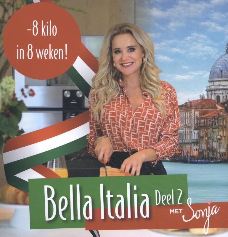 Sonja Bakker,Bella Italie 2