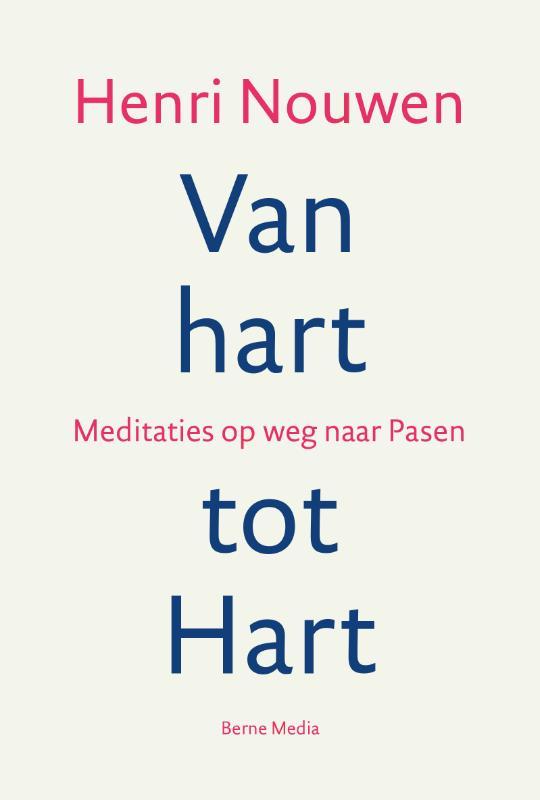 Henri Nouwen,Van hart tot Hart