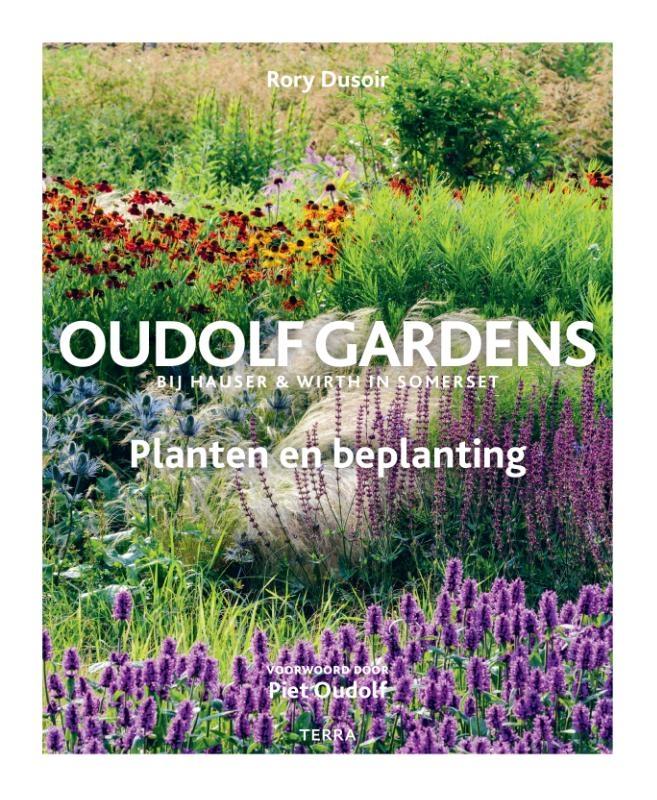 Rory Dusoir,Oudolf Gardens bij Hauser & Wirth in Somerset