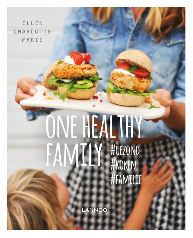 Ellen Charlotte Marie,One healthy family