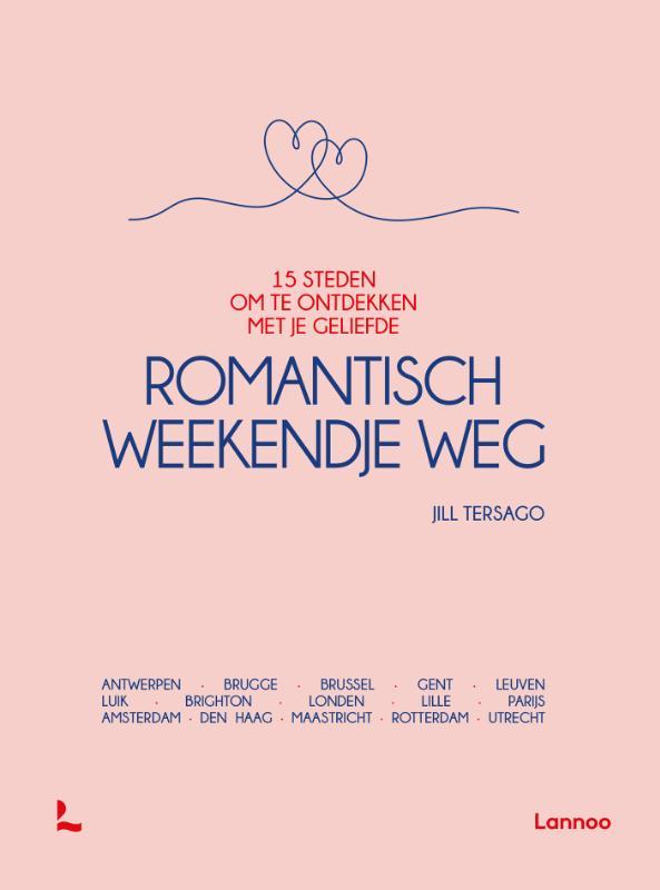 Jill Tersago,Romantisch weekendje weg