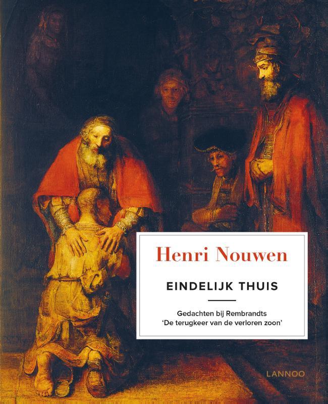 Henri  Nouwen, Irma  Dee,Eindelijk thuis (met nieuwe cd Verloren en Gevonden van Irma Dee)