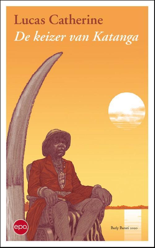 Lucas Catherine,De keizer van Katanga