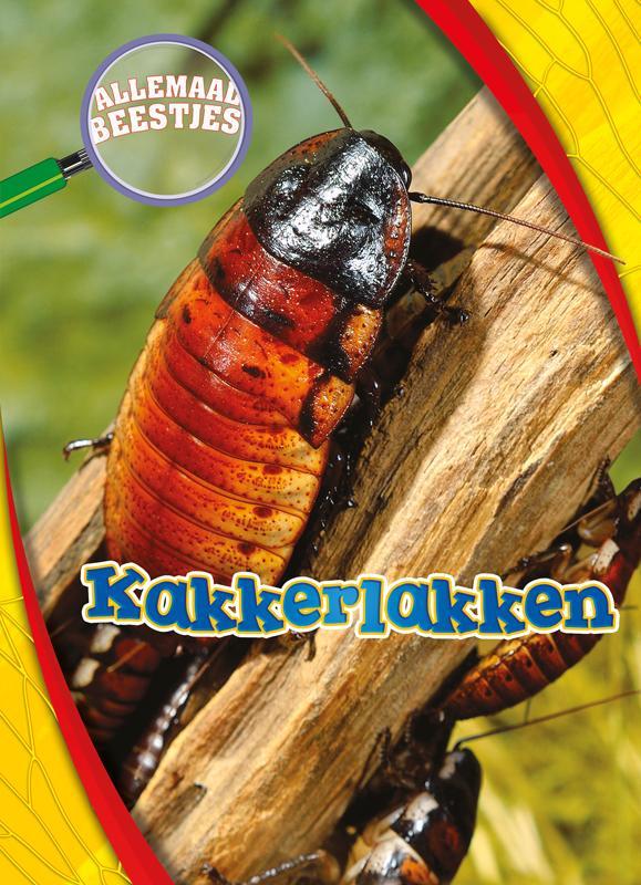 Patrick Perish,Kakkerlakken