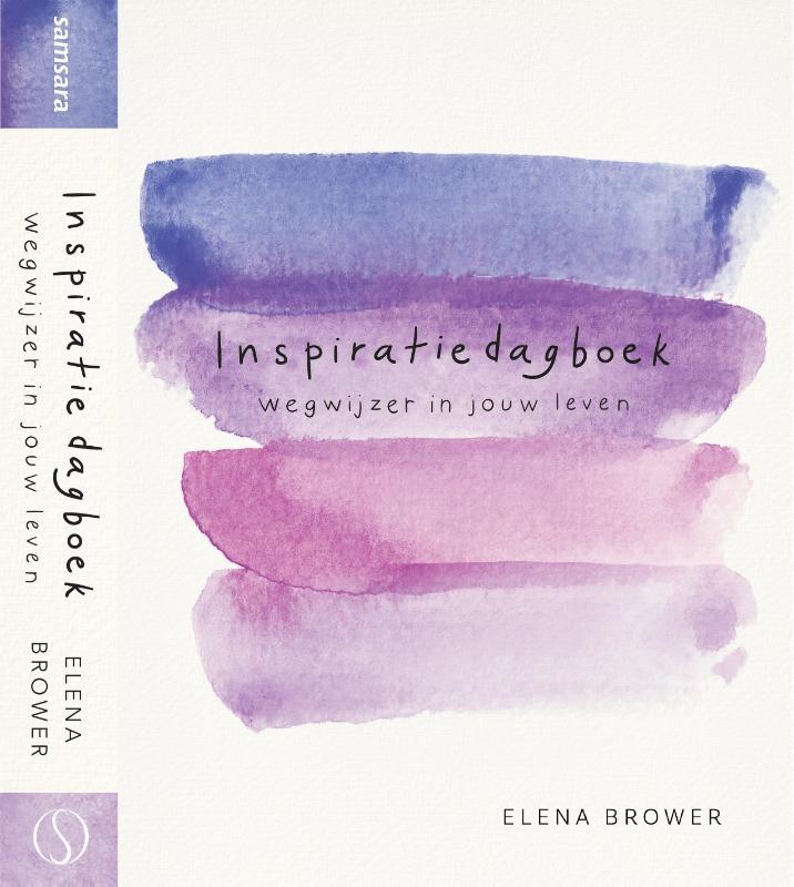 Elena Brower,Inspiratie dagboek