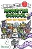 Keane, Dave,Monster School