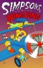 Groening, MATT,Simpsons Comics Wingding
