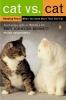 Johnson-Bennett, Pam,Cat Vs. Cat